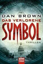 Das verlorene Symbol von Dan Brown (2011, Taschenbuch)
