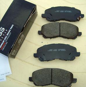 Disc Brake pads FRONT,Sebring,Avenger ,Jeep, Mitsubishi ASX ,, DB1441 free post