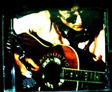 CD - JOHN LENNON (THE BEATLES) ACOUSTIC (UK POP) SEALED - PRECINTADO