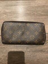 Louis Vuitton Zippy Compartimiento Billetera