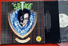 ELVIS COSTELLO SPIKE 1989 EXYUGO PRESSING LP N/MINT