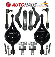 FOR FORD SMAX 2006> REAR WISHBONE CONTROL TRAILING ARMS LINKS BUSHES RODS