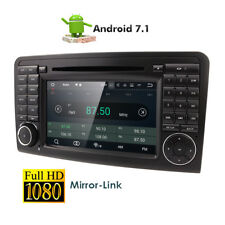 Car Stereo GPS Navigation for Mercedes Benz ML GL W164 ML300 ML350 DVD Radio~