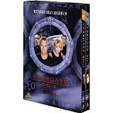 STARGATE SG-1 Saison 8 Ep 1-8 - MIKITA Andy, WARING William... - DVD