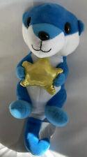 Small Peek A Boo Toys Otter Stuffed Animal Item#11-803