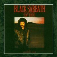 BLACK SABBATH - SEVENTH STAR (JEWEL CASE CD)  CD NEU