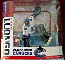 2007 McFarlane NHL Hockey Series 15 Roberto Luongo FP #200 Action Figure Debut