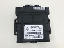 AUDI q7 4l quattro 05-09 CENTRALINA SG ingranaggi dispositivo fiscale 09d927750fs