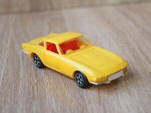 Chevrolet Corvette Rondine Pininfarina Mebetoys remake 1:43