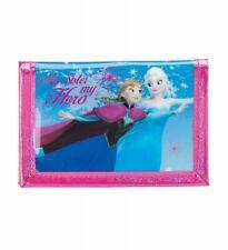 FROZEN / Die Eiskönigin Geldbeutel Geldbörse purse wallet NEU My Sister My Hero