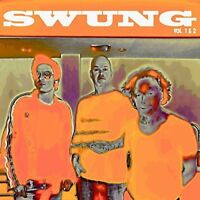 Swung - Swung Vol. 1 and 2 [CD]