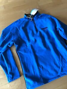 Original Polo Ralph Lauren Fleece Hoodie Jacke Gr. XL
