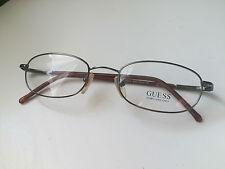 Guess GU432 OPTICAL FRAME FUCILE Eyewear NUOVO Occhiali
