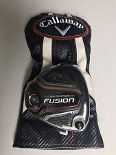 New! Callaway Big Bertha Fusion Driver 13.5 Head Only RH + HC  Golf Club
