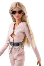 Fashion Royalty Nu.Face Be Daring Imogen Dressed Doll W Club