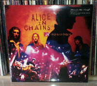 ALICE IN CHAINS - MTV UNPLUGGED - MOV - MUSIC ON VINYL - 2 LP