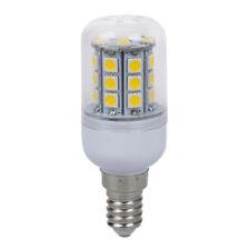 E14 5W 27 SMD 5050 LED del cereale lampada della lampadina 220V AC P4O8
