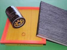 Inspektionspaket Filterset  Filtersatz VW Golf 3 Vento Seat Toledo 1.6 1.8 2.0
