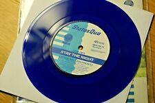 "Rare Status Quo Vertigo 7"" Singles Caroline Live NEC Picture Disc Ol' Rag Blues"