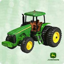 Hallmark Ornament 2003 Model 8420 Tractor - John Deere Tractors - #QXI4259
