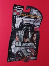 DALE EARNHARDT JR #88 Justice L 1:64 Nascar Authentics 2017 Wave 11 Chevrolet SS