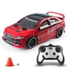 Remote Control Racing Car 30KM/H 2.4G 4WD RC Drift Speed Radio Control Off-Road