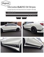 Mercedes AMG CLA 250 STRIPING KIT