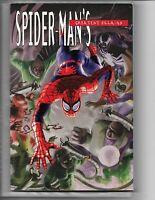 Spider-Man's Greatest Villians TPB graphic novel Venom Carnage Mysterio Doc Ock