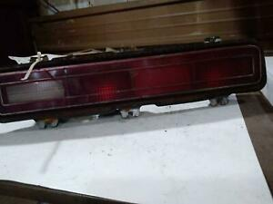 Tail Light Assembly CHEVY CHEVELLE Left 76