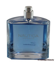 Nautica Voyage by Nautica Tstr Edt 3.4oz/100 ml Spray for Men New&Unbox