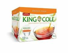 King Cole Orange Pekoe Tea 12 Keurig K Cups Canada Barbours New Brunswick Pods
