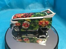Hotwheels HW Dos Equis XX Imported Beets VW DRAG BUS Custom, Real Riders