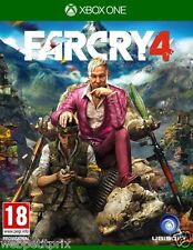 Far Cry 4 Jeu Xbox One