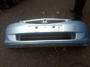 2006 Honda Jazz Front Bumper B528m