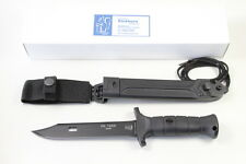 """NEW GERMAN EICKHORN FK1000 INFANTRY COMBAT KNIFE FK 1000 """"FIELD KNIFE 1000"""" !!!!"""