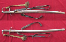 KINGDOM OF HUNGARY SABER SABRE SWORD INFANTRY OFFICER ARMY MILITARY M1861 MODEL!