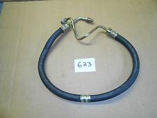 1979 1980 1981 Ford Mustang power steering pressure hose # 623