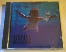 720642442524  - Nirvana    - Nevermind - CD audio