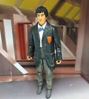 """Doctor Who The Second Dr Patrick TroughtonFrom The War Games 5.5"""" Action Figure"""