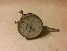 """National Dial Test Indicator .001""""-1.000""""  Made In Japan FAST SHIPPING!"""