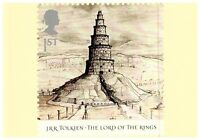 (34951) Postcard - Tolkien Lord of the Rings