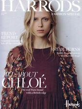 Fashion Quarterly Magazines
