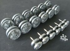 1:16 Torro Russian KV-1 & KV-2 RC Tank Metal Road Wheels Set Late Version