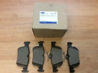 GENUINE FORD MONDEO REAR BRAKE PADS 2014 -  5341207