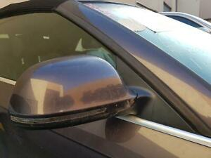AUDI A3 CABRIO GREY RIGHT DOOR MIRROR 8P7858532E 2008-2010
