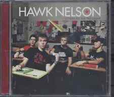 Hawk Nelson-Letters To The President CD Christian Rock(Brand New Factory Sealed)