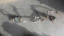 Fuel Injection Rails w/ 4 Fuel Injector 2.5L Non Turbo Fits 05-11 IMPREZA 161059