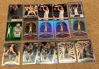 15 Card Goga Bitadze Lot( Pacers Rookie Lots Of Potential!!!!)