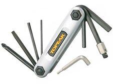 Topeak X outil 10 fonction outils multifonction multi outil Hex clés allen mtb vélo