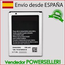Batería EB464358VU SAMSUNG Galaxy Ace Plus S7500/S7508 / Y Duos S6102 - NUEVA